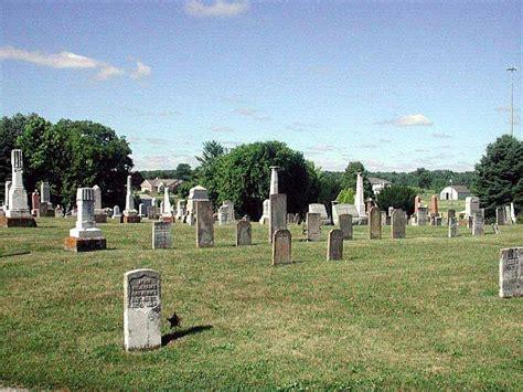 Delaware County Ohio Records Marlborough Cemetery Delaware County Ohio