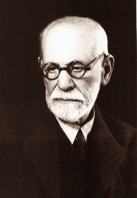 sigmund freud what progress we are in the middle ages they would