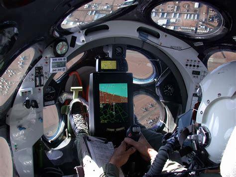 Blazing a trail: SpaceShipOne and the Ansari X Prize ... X 15 Cockpit
