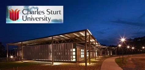 Csu Australia Mba by Vice Chancellor International Scholarships At Charles