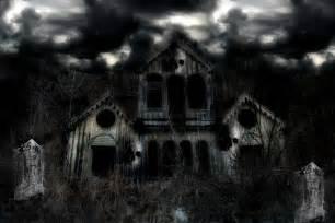 da artjam haunted house by mind illusi0nz on deviantart