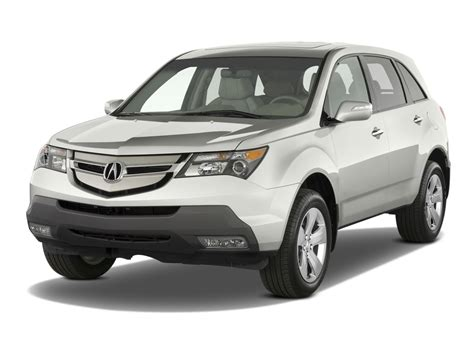 2008 acura suv 2008 acura mdx reviews and rating motor trend