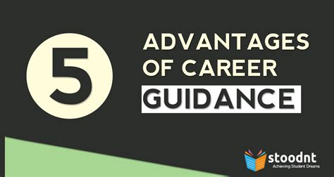 Advantages Of Mba In Canada by Personalized Career Guidance Counseling For Ug Pg
