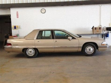 how do i learn about cars 1993 buick lesabre head up display buy used 1993 buick roadmaster limited sedan 4 door 5 7l in fort worth texas united states