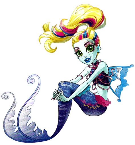 monster high coloring pages great scarrier reef todo sobre monster high nuevo artwork png de lagoona blue