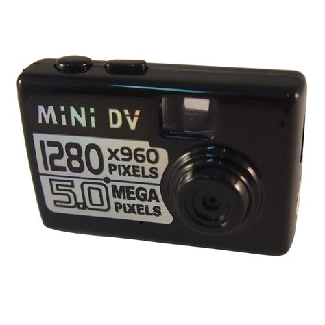 taff 5mp hd smallest mini dv digital recorder