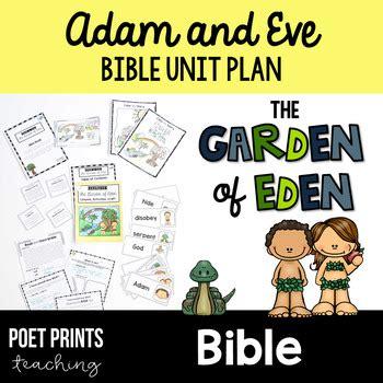 garden  eden adam  eve bible lesson  poet prints