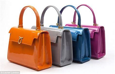 Queen Purse launer judi handbag for queen elizabeth ii fashion