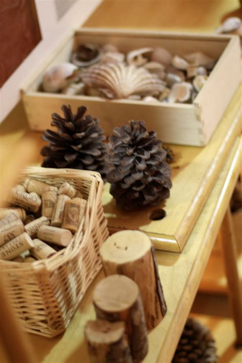natural materials reggio inspired collections fairy dust teaching