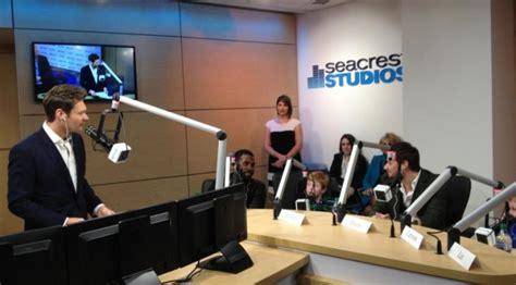 ryan seacrest studios cincinnati childrens hospital
