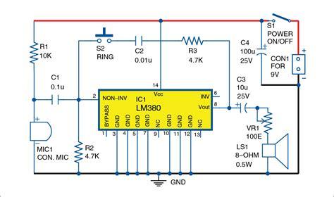 fantastic circuit diagram design images electrical