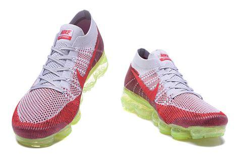 Nike Running High Premium Quality high quality nike air vapormax flyknit white premium amd id 849558 111 trainers s