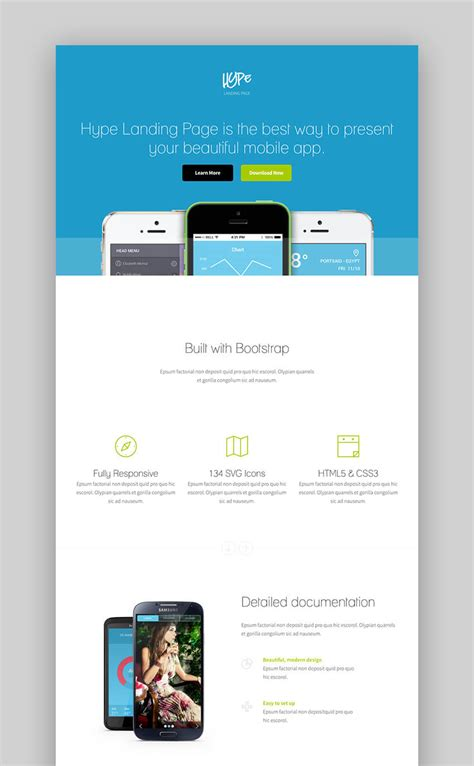 theme software download for mobile 17 best mobile app software wordpress themes for 2017