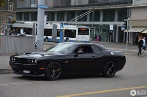 Dodge Challenger Srt 392 Dodge Challenger Srt 8 392 2015 6 November 2016 Autogespot