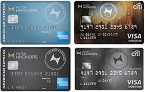 Hilton Gift Card Deal - citibank credit card watcher page 1