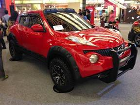 Nissan Juke Lift Kit Show Your Aftermarket Wheels Tires Thread Page 71