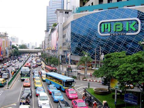 Souvenir Thailand Kaos Wisata Pattaya 3 11 mall dan tempat belanja murah di bangkok thailand
