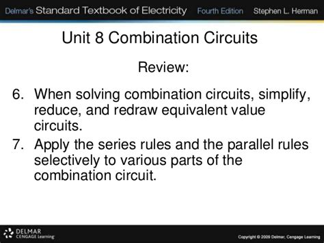 Computer Science And Mba Combination by 4 3 B Form 4 Combined Circuits