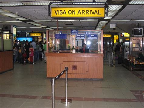 cambodia visa asia green travel