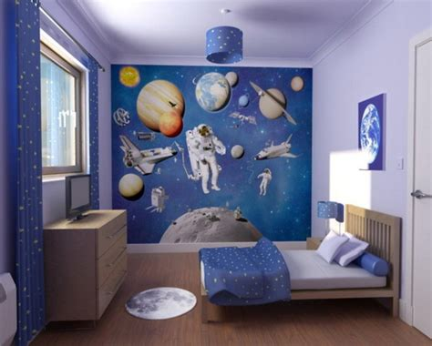 space bedroom decor outer space themed decorations