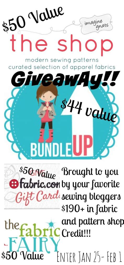 News Ebelle5 Giveaway Sponsored By Awcreations by Sewing Mega Giveaway Closed Nap Time Creations