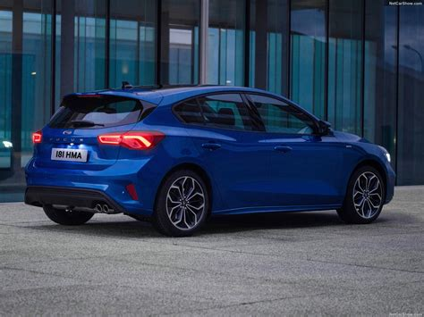 2019 ford focus st line ford focus st line 2019 picture 32 of 125