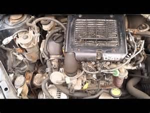 Toyota D4d Engine 2005 Toyota Yaris 1 4 D4d Engine