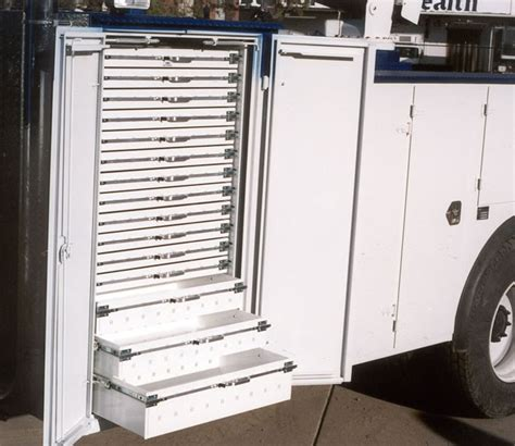 service truck cabinet tool box commercial truck success blog sweet drawer unit from a g body