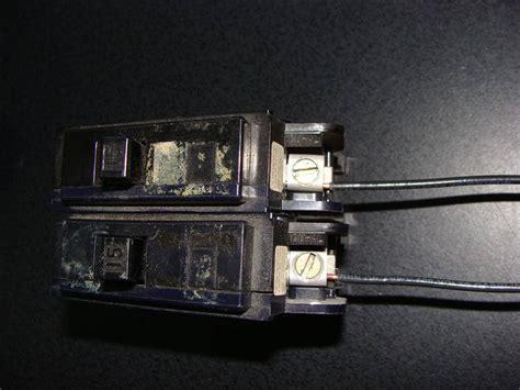 bedroom circuit breaker double tapped circuit breakers startribune com
