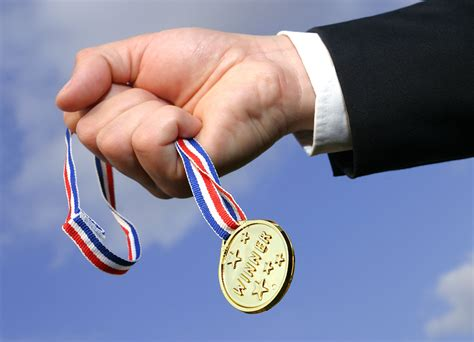 Do Gold Medalists Win Money - do you have gold medal employees agency management institute
