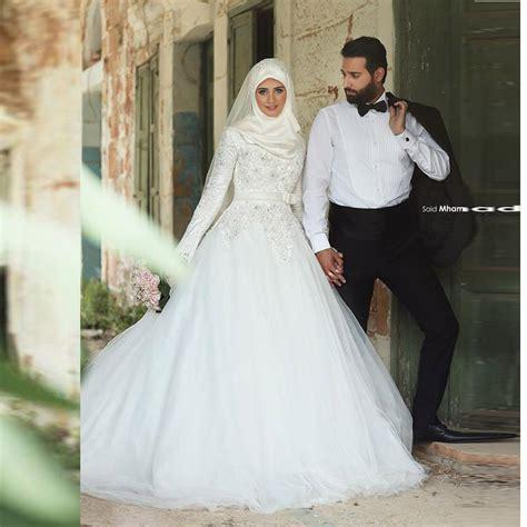 fotos de vestidos de novia arabes aliexpress com acheter robes de mari 233 e 2016 musulmans