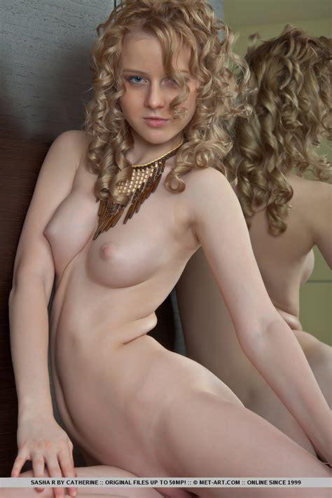 Sasha R In Reflekto By Met Art Nude Photos Nude Galleries