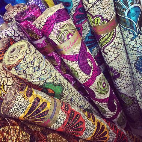beautiful fabrics beautiful new african prints fabric outlet sf