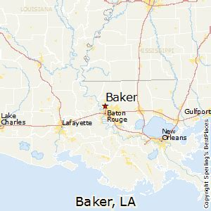 houses for rent in baker la best places to live in baker louisiana