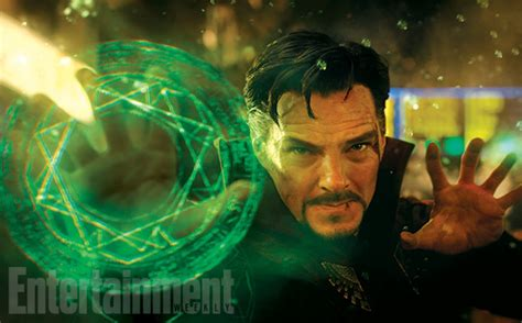 doctor strange things are getting mystical af in these new doctor strange