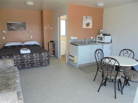 2 Bedroom Motel Units Kaikoura Kaikoura Motel Accommodation Beachfront Motel