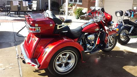 Motorcycle Dealers Evansville Indiana by Trikes For Sale In Evansville Indiana