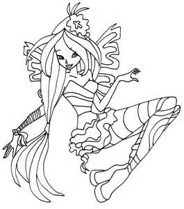 flora sirenix elfkena deviantart