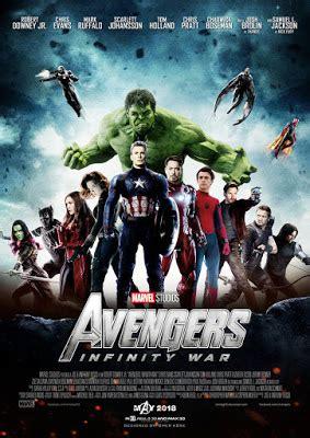 streaming film sub indo star wars nonton avengers infinity war 2018 subtitle indonesia