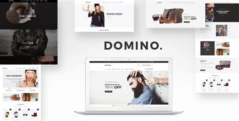 shopify themes warez domino drag drop fashion responsive shopify theme