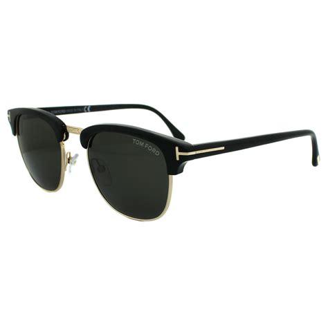 tom ford henry sunglasses tom ford sunglasses 0248 henry 05n black gold green