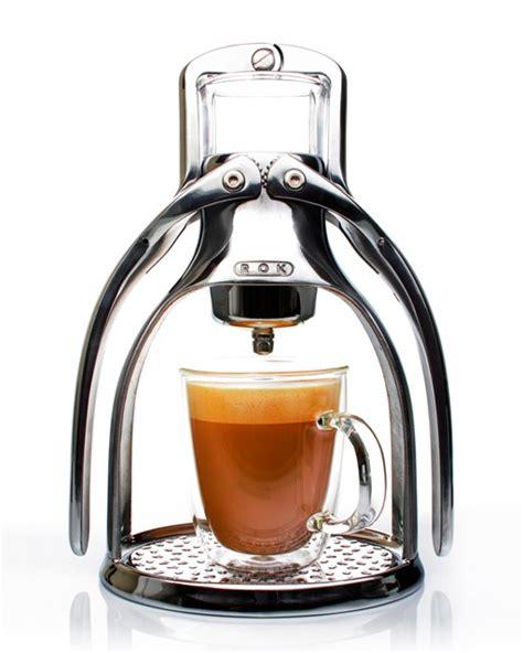 Rok Presso Coffee Maker rok manual espresso maker