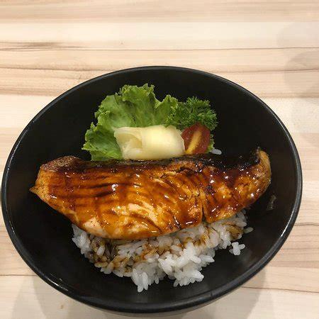 Dompet Salmon Kr 12 sushi ran saen suk 레스토랑 리뷰 트립어드바이저