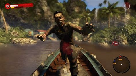 dead island boat supplies quest review dead island riptide everyday gamers
