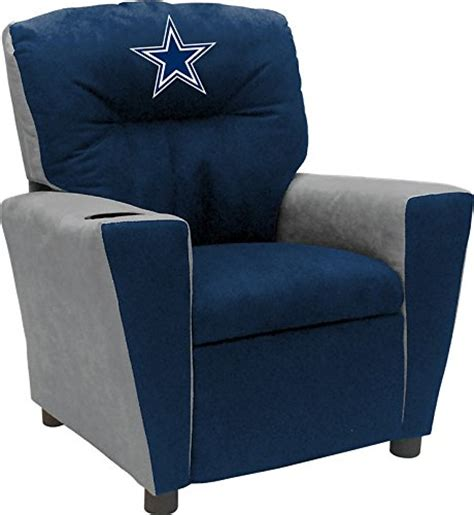 dallas cowboys chair cover dallas cowboys recliner cowboys leather recliner cowboys