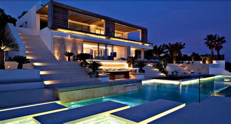 beste villa der welt modernste villa der welt loopele