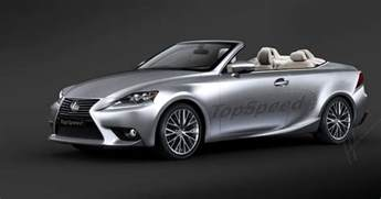 Lexus Es Convertible 2016 Lexus Is C Picture 562881 Car Review Top Speed