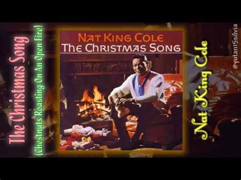 you tube happiest christmas tree nat king cole the song nat king cole copy instrumental