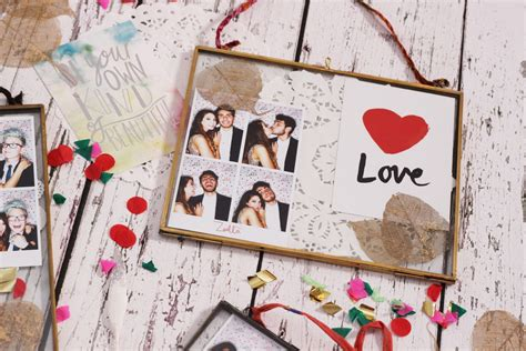photo gifts zoella last minute diy christmas gifts