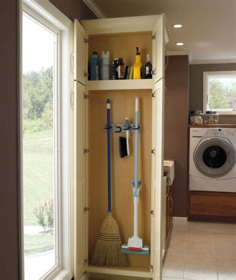 Clever Closet Ideas five great ideas for a reved laundry room